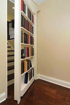 Would be awesome for the basement door!