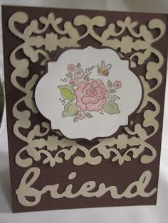 paper lace and cindy loo carts...cute  Paper, Scissors, Ink.: Cindy Loo