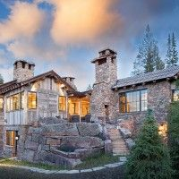 High Andesite | Highline Partners – Progressive Bozeman and Big Sky Builders
