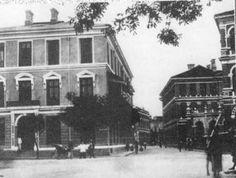S上海汇中饭店 1930s