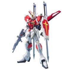 Gundam Seed Destiny MASTER GRADE : ZGMF-X56S/Beta Sword Impulse Gundam