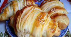 Kiflice Recipe, Serbian Recipes, Family Meals, Baked Potato, French Toast, Cooking Recipes, Bread, Baking, Breakfast