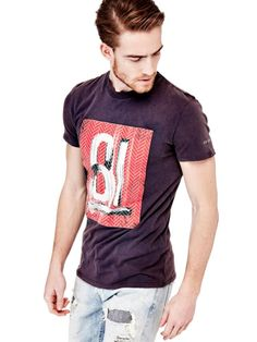 EUR39.90$  Buy now - http://virza.justgood.pw/vig/item.php?t=a1wb3p49266 - T-SHIRT WITH PRINT ON THE FRONT EUR39.90$