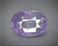 Purple Sapphire | Khuni Neelam Stone Price | Khuni Neelam Benefits- Ratna Bhandar Neelam Stone, Purple Sapphire, Color Grading, Gemstones, Yellow, Gems, Jewels, Minerals