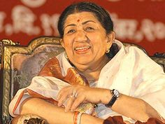 PIC: A fan's 'sand art' tribute to Lata Mangeshkar