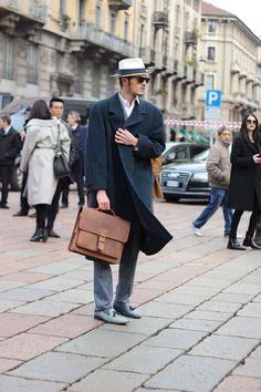 Milan Fashion Week FW15