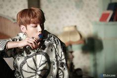 Jeon Jungkook | BTS | blood, sweat and tears MV