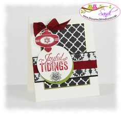 More Christmas Collectibles by SandiMac - Cards and Paper Crafts at Splitcoaststampers