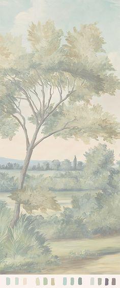 susanharter - Aldsworth Faded