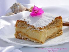 Ce si cum mai gatim: Crémşnit Vanilla Cake, Tiramisu, Cheesecake, Cooking Recipes, Cakes, Ethnic Recipes, Desserts, Food, Cheesecake Cake