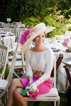 Las mejores invitadas visten así | AtodoConfetti - Blog de BODAS y FIESTAS llenas de confetti