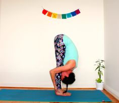 Here is a yoga sequence for your third eye or brow chakra. This is part of a series of yoga sequences for the chakras. The third eye chakra, Anja, meaning..