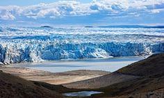 Kangerlussuaq. Greenland