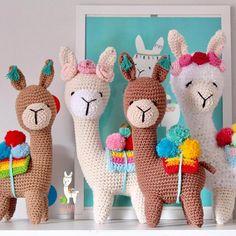 Mesmerizing Crochet an Amigurumi Rabbit Ideas. Lovely Crochet an Amigurumi Rabbit Ideas. Crochet Patterns Amigurumi, Amigurumi Doll, Crochet Dolls, Crochet Diy, Love Crochet, Scarf Crochet, Crochet Animals, Stuffed Toys Patterns, Handmade Toys