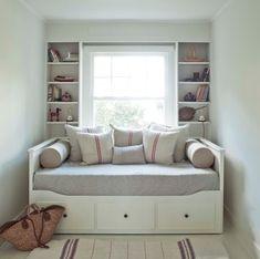 Shelter Island Heights - modern - bedroom - new york - by SchappacherWhite Architecture D.P.C.