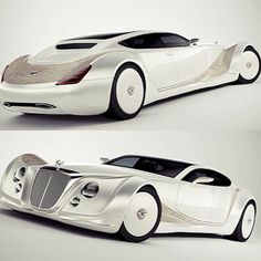 4 Jaw-Dropping Futuristic Cars You Can See Shortly - Auto Wish List - Luxury Hybrid Cars, Luxury Cars, Design Autos, Porsche, Upcoming Cars, Auto Retro, Futuristic Cars, Expensive Cars, Sexy Cars