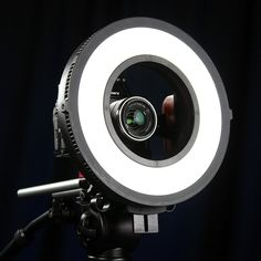 """It is important for you to make your audience say """"wow"""" by providing them high-quality YouTube videos. The fact is most of the YouTubers have made their home into shooting studios, they buy good cameras for Youtube video, tripods, green-screens and lighting equipment. Speaking of lighting, lighting is quite essential and it plays a main …"""