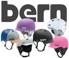 Loon Mountains Sports and The Shred Shed both carry Bern helmets
