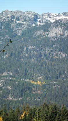 Mountain Whistler Whistler, British Columbia, Canada, Mountains, Nature, Photography, Travel, Voyage, Viajes