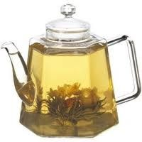 herbal tea pot?