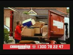 A nice video on the rubbish removal services of a treash removal company...