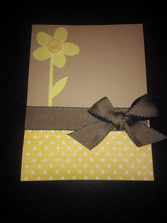 Birthday card Birthday Cards, Artist, Handmade, Bday Cards, Hand Made, Anniversary Cards, Artists, Craft