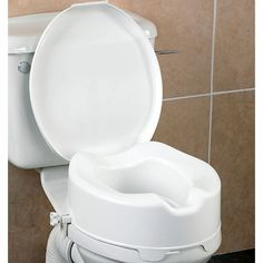 Toilet Seat Lifts for Elderly #ElderlyToiletSeats >> Find best tips ...