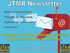 Motivational Articles, Weekly Newsletter, Public, Content, Thoughts, Link, Christianity, Inspirational, Tomy