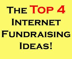 Boost your Online Funds with tips and ideas from these four brilliant Internet Fundraising Ideas: Crowdfunding, Email Fundraising, Social Media Fundraising, and Online Apparel Stores! Fundraising Activities, Nonprofit Fundraising, Fundraising Events, Team Fundraising Ideas, School Fundraisers, Raise Funds, How To Raise Money, Charity, Tips