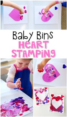 Baby Bins: Valentines - Mrs. Plemons' Kindergarten