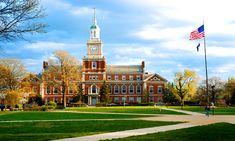 Howard University, University Search, Usa University, University Graduate, College Campus, State College, College Life, Harvard Campus, College Library