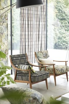 Designers Guild, Fabric Online, News Design, Fabric Design, Upholstery, Curtains, Chair, Collection, Furniture