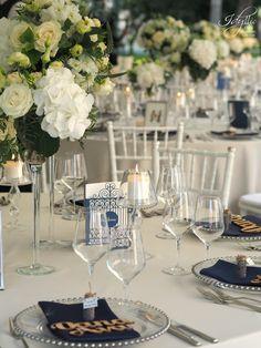 Decor nunta idyllic events Table Decorations, Events, Wedding, Home Decor, Casamento, Homemade Home Decor, Weddings, Marriage, Decoration Home