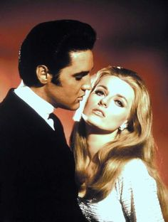 A Celebration of The King's Life with Celeste Yarnall!