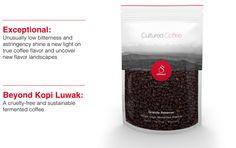 Cultured Coffee: Reinventing Coffee by Camille Delebecque — Kickstarter