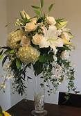 Tall Hydrangea Centerpieces For Weddings - Bing Images