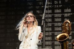 Musical Highlights From Outside Lands Festival