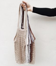 Cotton Farmer S Market Bags Made By The Same Company In France Since 1860 Just