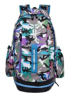 NUOLEI Kobe Bryant backpack black mamba backpack KD du basketball backpack bags for men and women >>> Check out the image by visiting the link.