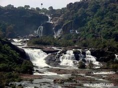 Agasthiyar waterfall, Papanasam