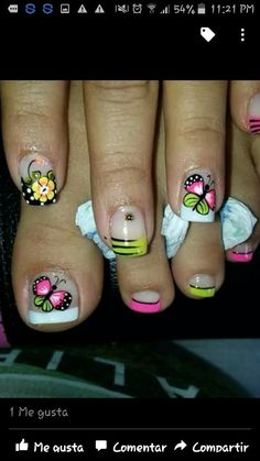 Spas, Hair Makeup, Nail Designs, Make Up, Nails, Pretty, Beauty, Flower, Model