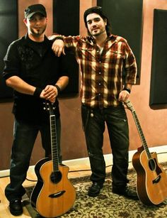 Check out Tim and Mike on ReverbNation