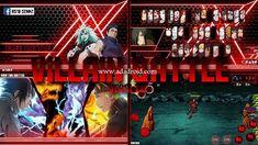 Naruto Senki Mod Villain Battle Mod Dian ID & Ragil Saputra Naruto Games, Naruto Shippuden, Battle, Android