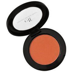 E.L.F. Cosmetics, Pressed Mineral Blush, Jet Setter, 0.14 oz (4 g) - iHerb.com
