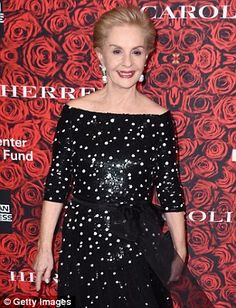 Carolina Herrera said she would dress Melania Trump, describing it as an 'honor' to offer clothes to the country's first ladies