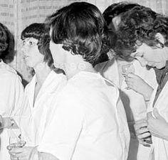 Krankenschwestern DDR Psychiatrie