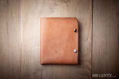 Minimal Leather Wallet, Leather Card Wallet, Slim Wallet, Thin Wallet 005 op Etsy, 40,71€