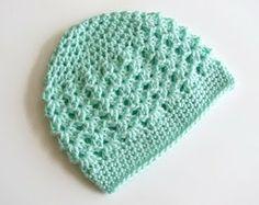 Gorro de Crochê Infantil:Curtilol - Como fazer