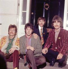 60's Love, spiritof1976: The Beatles