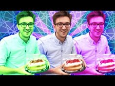 How Popular Is Your Birthday? - YouTube